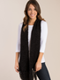 Simply Noelle Arctic Chenille Scarf (3-Colors)