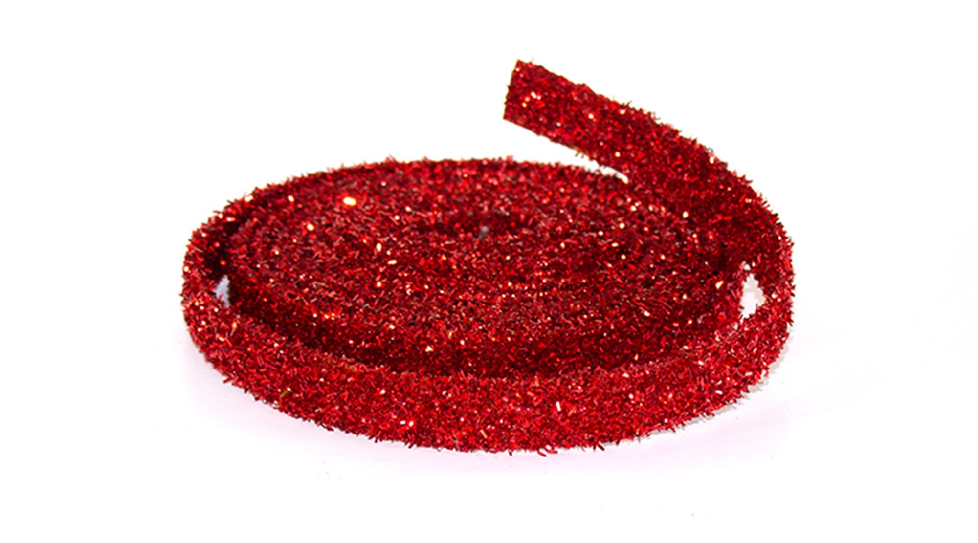 15' Glitter Rope (2-Colors)