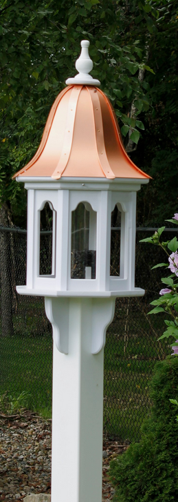 Stratford Birdfeeder (2-Colors)