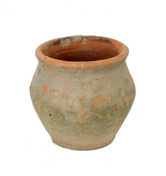 Small Terra-Cotta Pot