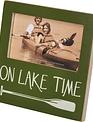 On Lake Time Frame