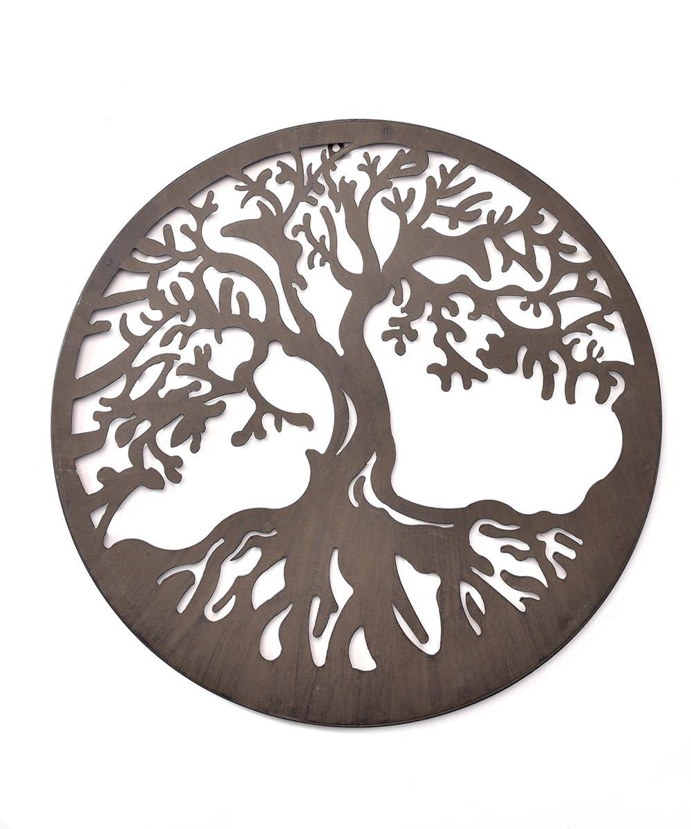 Small Metal Tree of Life