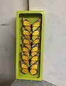 Box of 6 Monarch Butterflies