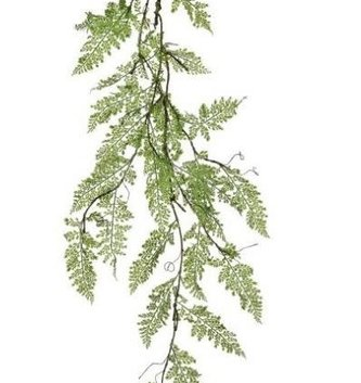 "50"" Natural Touch Maidenhair Fern Garland"