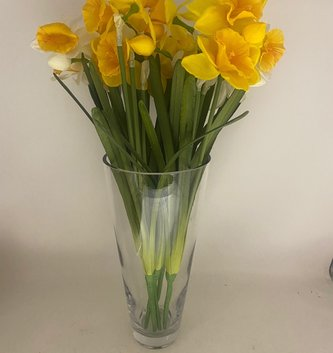 Daffodil Spray (2-Colors)