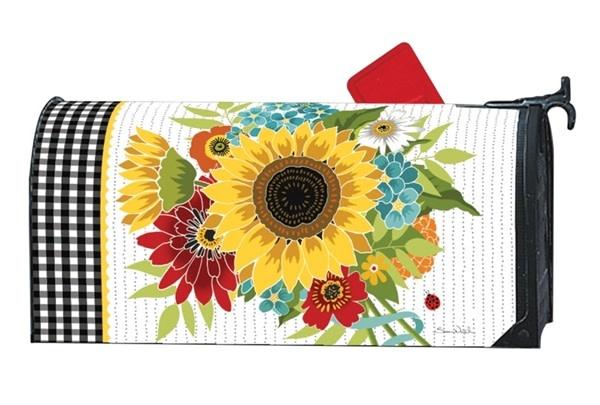 Mailbox Wrap (6-Styles)