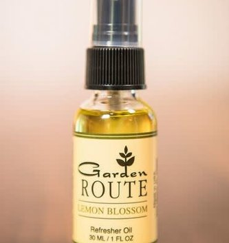 Garden Route Garden Route Lemon Blossom Refresher Oil