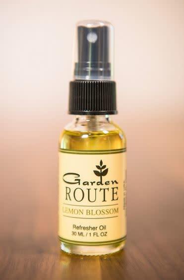 Garden Route Garden Route Lemon Blossom Refresher Oil
