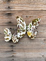 Hanging Garden Wall Butterfly (2-Sizes)