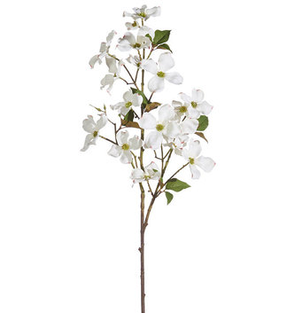 36'' Dogwood Spray