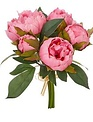 Real Touch Peony Bundle (3-Colors)