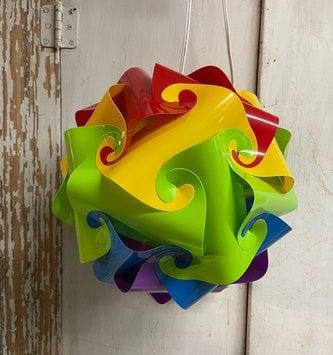 Indoor/Outdoor Puzzle Lights (4-Styles)
