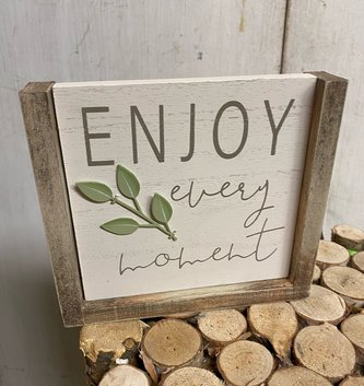 Swing Easel Sign (2-Styles)