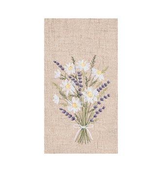 Daisy Bouquet Kitchen Towel