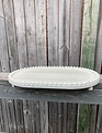 Vintage Beaded Tray (2-Sizes)