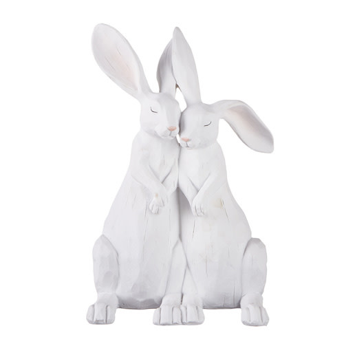 White Rabbit Couple