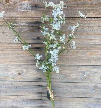 Mini Cream Flower Bundle