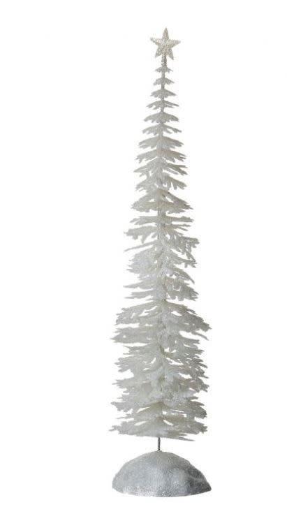 Winter Wonderland White Christmas Tree (2-Sizes)
