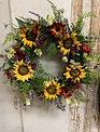 Custom Taylors Wreath