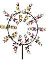 Kinetic Butterfly Spinner