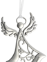 Love In Your Heart Angel Ornament