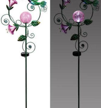 Solar-Garden Stake (2-Styles)