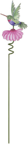 Water Color Garden Stake (2-Styles)