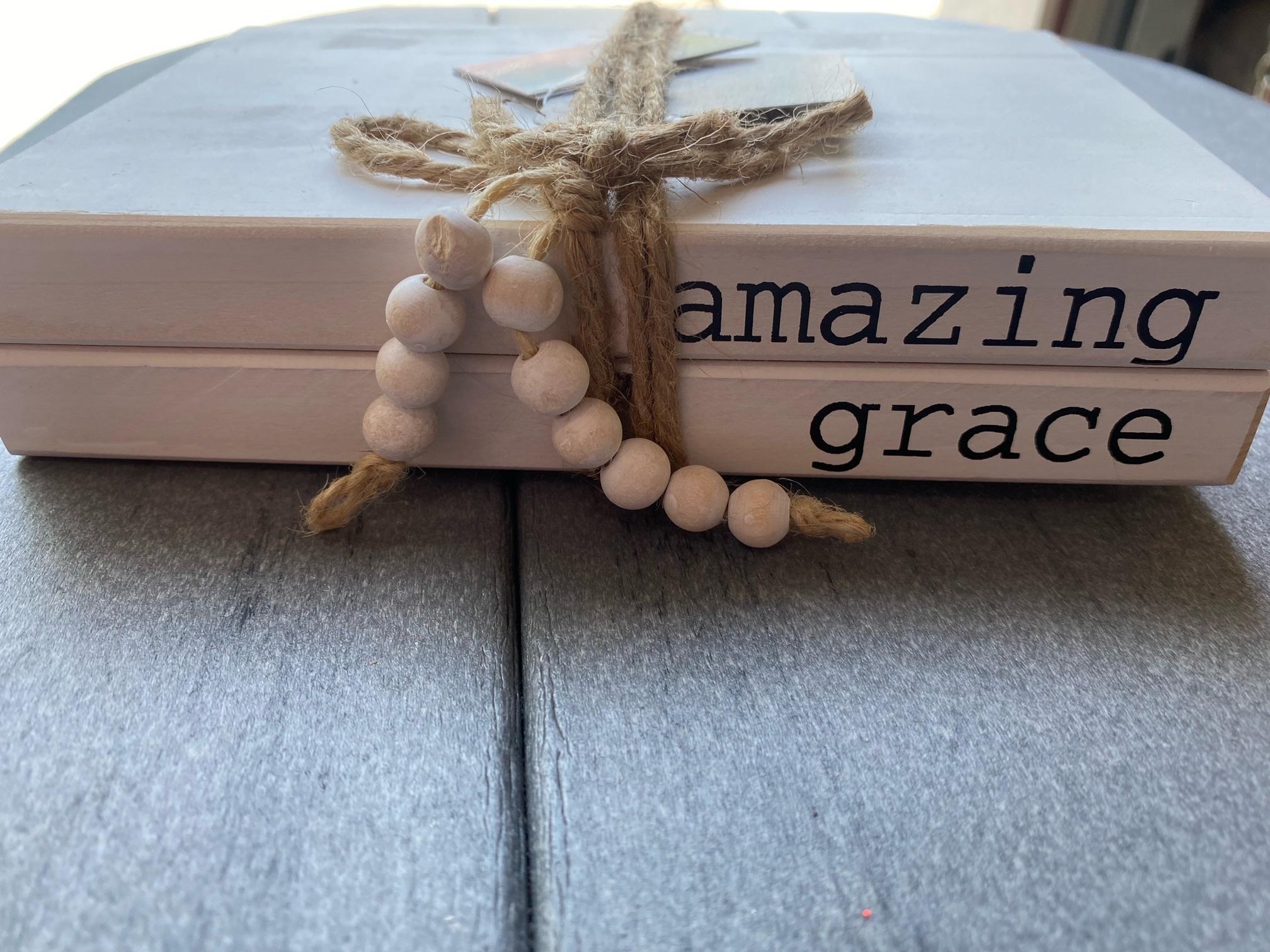 Amazing Grace Book Bundle