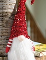 Harold the Happy Sequin Christmas Gnome (2-Styles)