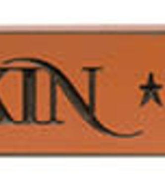 Pumpkin Patch Engraved Block Sign
