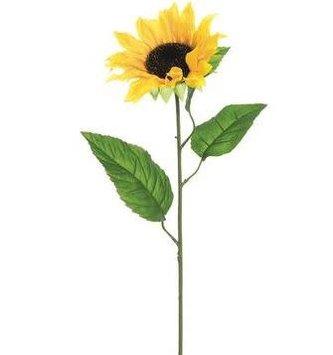 """28"""" Sunflower Spray"""