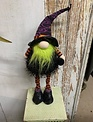 LED Multicolor Witch Gnome (2-styles)