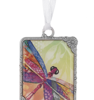 Thoughts Message Charm
