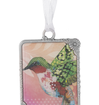 Be Bold Message Charm