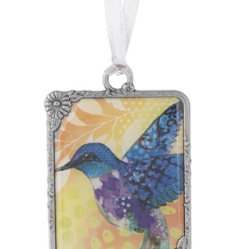 You Are Special Message Charm