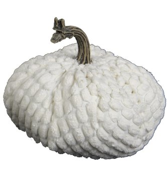 Chenille Weighted Pumpkin (3-Colors)