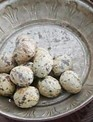 Box of 12 Speckled Eggs