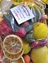 Cherry Lemon Lime Twist Potpourri