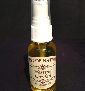 Nesting Garden Oil Spray
