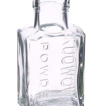Powder Bottle