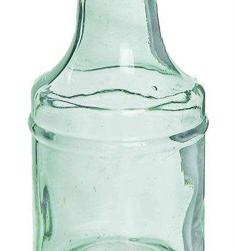 Round Vintage Bottle