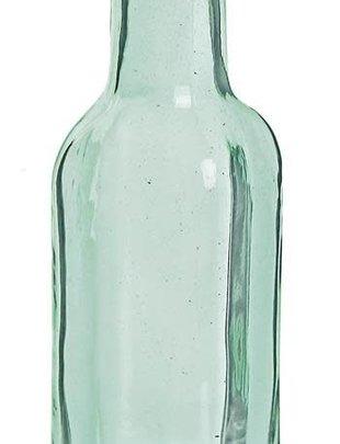 Long Neck Green Bottle
