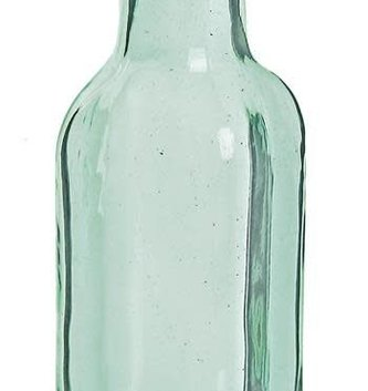 Long Neck Green Bottle
