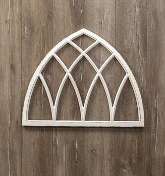 Medium Arched Window Frame