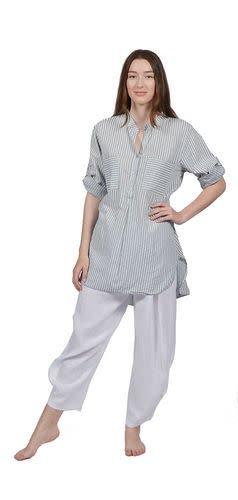 Narrow Stripe Shirt