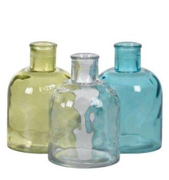 Narrow Neck Bottle (3 Colors)