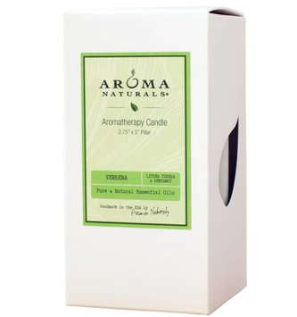 Verbena Candle (6 Sizes)