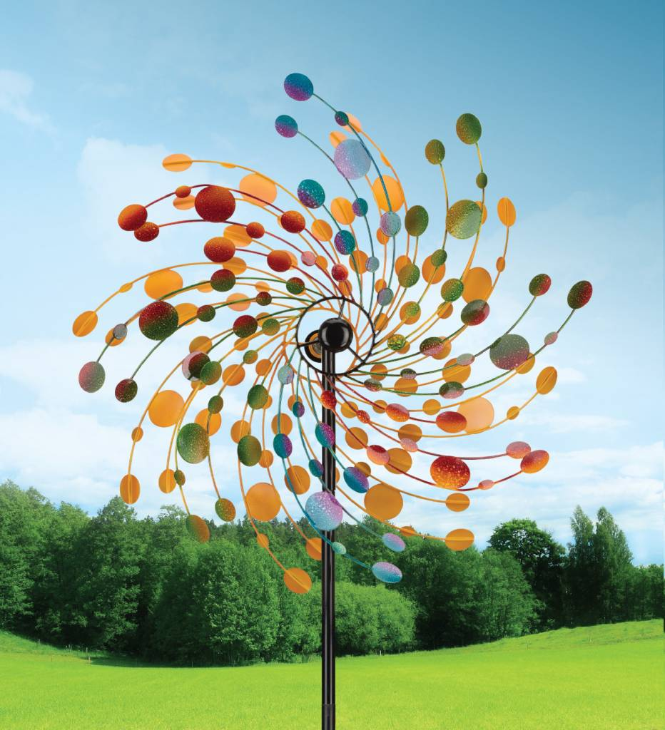 Confetti Kinetic Spinner