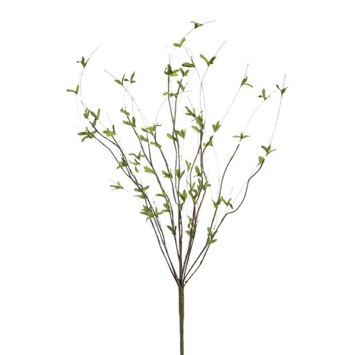 "37"" Willow Leaf Spray"