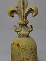 Cream Rustic Bell